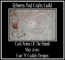REBORNS AND CRAFTS AWARD