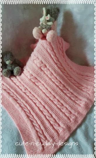 Addy Blanket