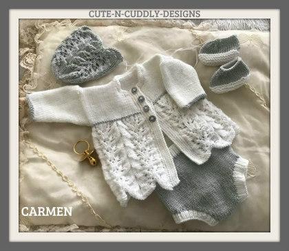 Carmen 172