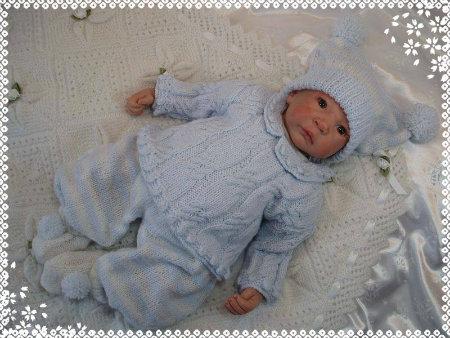 Little boy blue pic